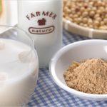 きな粉牛乳でホントにバストアップ効果はあるの?成功談やおすすめレシピをご紹介